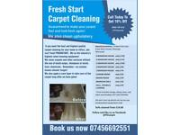 Professional carpet cleaning service! We use industrial highest quality equipment and products!