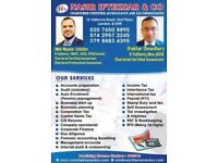 VALUE FOR MONEY, Chartered Certified Accountant and Tax Consultant