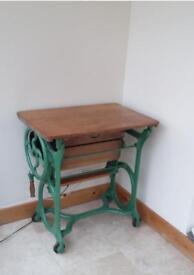 Vintage Mangle / Table