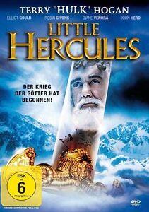 Little Hercules - Deutschland - Little Hercules - Deutschland