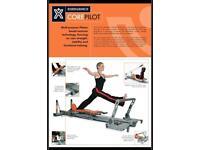 Pilates Reformer , Core Pilot model