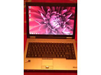 Toshiba Windows 7 Laptop - WiFi - MS Office 2013 - SERIAL PORT - DVD **GOOD CONDITION** DELIVERY