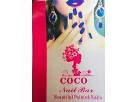 New Coco Nail Bar