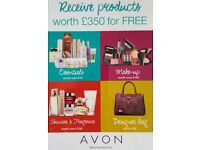 Avon Reps Wanted Now