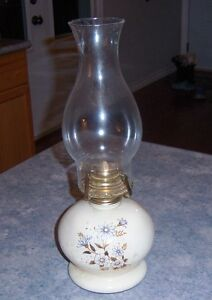 KEROSENE LAMPS & Chimneys***NEW PRICE *** Kingston Kingston Area image 2