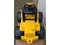 Brand New Giant Digger toy