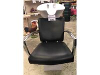 Salon Backwash Unit