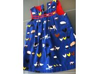 Baby girl dresses 12-18 month, 18-24 month, 1-2 years