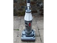 DYSON DC07 HEPA UPRIGHT VACUUM CLEANER SERVICED TESTED & CLEANED 2 TOOLS 12 MONTH MOTOR WARRANTY