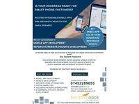 DO YOU OWN Native mobile app & Website - Dont remain in Listings - Be yourself