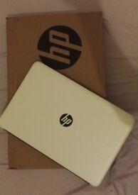 "HP Stream 11-y005na 11.6"" Cloudbook Laptop"