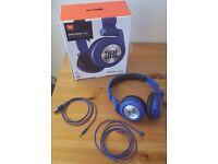 Headphone JBL SYNCHROS E40BT