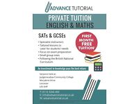 GCSE Maths & English Tuition at Judgemeadow College, Leicester. FIRST MONTH FREE!