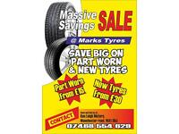 Tyres in Warrington cheap