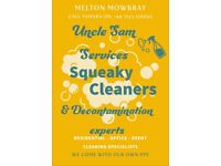 Cleaner for all your domestic cleaning needs
