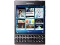 BlackBerry Passport Black 32GB Unlocked - PRISTINE CONDITION