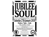 Jubilee Soul Night
