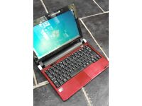 acer one netbook * microsoft office *