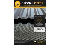 Roofing Sheets For Sale