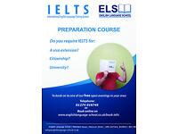 IELTS General Academic Life Skills UKVI (UK Visas & Immigration)