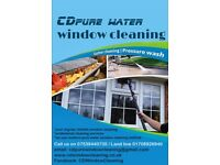Window Cleaning/ Jet Wash Pressure Cleaning/ Driveway Cleaning