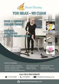Domestic and Comercial Cleaners, End of Tenancy. Special Offer on One off cleans