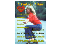 A VINTAGE AFFAIR HITCHIN