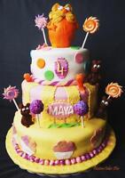 Petit Fours, Cakes, Cupcakes,Mini Cakes