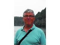 Learn and develop meditation with expert meditation teacher Jonathan Barber