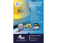 BDR CONSTRUCTION LOCAL COMPANY