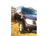Nissan, NAVARA, Pick Up, 2009, Manual, 2488 (cc)