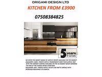 kitchen / bathroom design