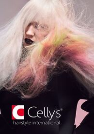 Celly's Portsmouth is looking for an experienced manager!