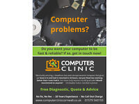 Computer Repairs & Upgrades - Fast, Affordable and Reliable