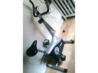 Argos Pro Fitness Exercise Magnetic Bike