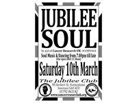 Jubilee Soul, Swansea