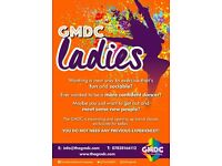 Ladies only Dance classes