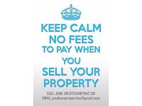 Properties wanted, fast purchase, cash,nationwide, any condition and no fees to pay