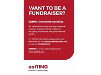 BUCKET FUNDRAISERS NEEDED FOR OUR AMAZING CHARITY
