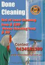 End of lease cleaning from $120 South Melbourne Port Phillip Preview