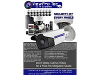 CCTV INSTALLATIONS & REPAIRS IN GLASGOW