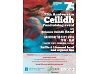 LifeCare 75th Anniversary Ceilidh