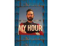 Bradley Wiggins: My Hour by Bradley Wiggins (Hardback, 2015)