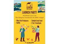 New farmers' market - Islington Food Assembly
