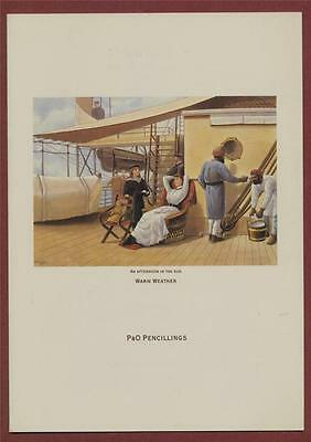 Sea Princess. P&O Pencillings. Luncheon Menu. 26th June 1991. u.107