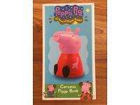 Props pig money box