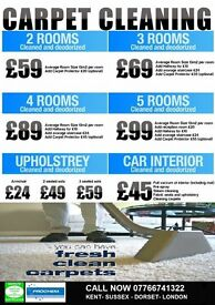 A Deeper Clean for your Home or Business