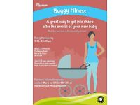Buggy fittness Sessions Starting Jan 10th 2018 come meet new peeps and exercise 😊
