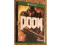 Doom - for Xbox One