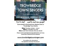 New Trowbridge Daytime Community Choir